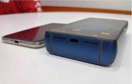 O telefone com bateria gigante da Energizer atingiu 1% de seu crowdfunding