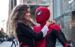 Novo trailer do Homem-Aranha já chegou