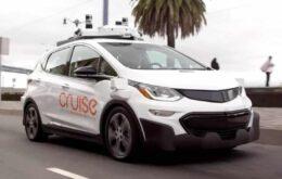 La división de automóviles autónomos de General Motors gana una inversión de más de mil millones de dólares