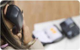 Ligações de telefone fixo para celular ficam mais caras