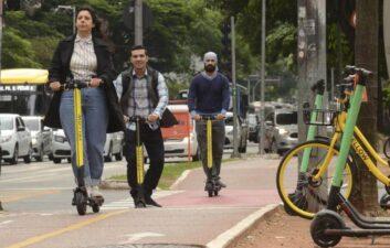 Crecer en scooters confiscados: 'SP City Hall actuó ilegalmente'