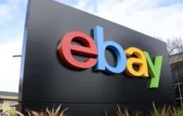 eBay decide vender várias propriedades