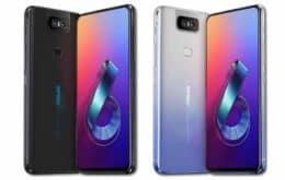 Testamos o Zenfone 6: conheça de pertinho o novo celular da Asus