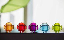 Pornhub divulga estatísticas de distribuição do Android