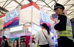 EUA considera cortar fluxo de tecnologia para mais empresas chinesas