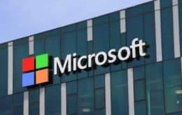 Microsoft pode bloquear atualizações para laptops da Huawei