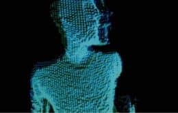 Holografia: novo dispositivo ajuda nas criações 3D