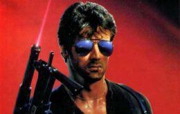 'Stallone: Cobra', de 1986, pode voltar como série para streaming