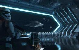 Quer ser um Stormtrooper no parque Star Wars da Disney? Eis os requisitos