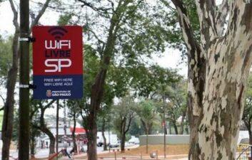 São Paulo obtendrá más puntos de acceso Wi-Fi gratuitos
