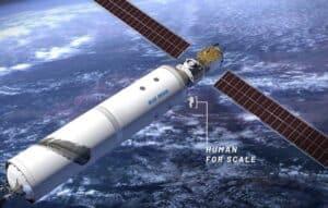Blue Origin cancela lançamento de foguete