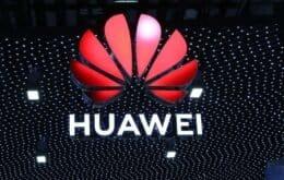 Sistema operacional  para celulares da Huawei será lançado no próximo mês