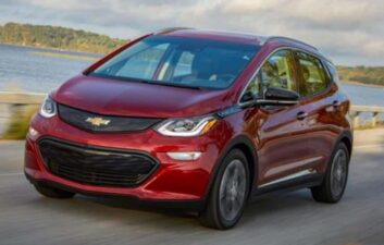 Battery on fire: GM recalls more than 68 Bolt units