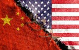China prepara sua lista negra