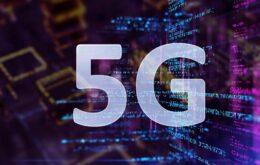 Smartphones 5G devem ultrapassar 4G em 2023