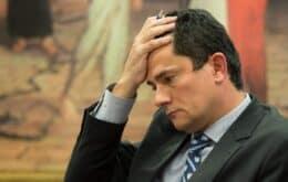 Celular do ministro Sérgio Moro foi hackeado durante seis horas