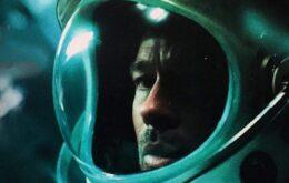 Sai o 1° trailer de Ad Astra: agora é a vez de Brad Pitt salvar o mundo. Confira!