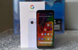 Google confirma el fin de la producción de Pixel 3a
