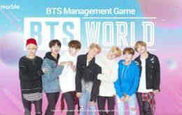 Ídolos do K-pop, grupo BTS ganhará jogo para Android e iOS