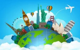 Airbnb lança nova categoria e opção que permite viajar o mundo