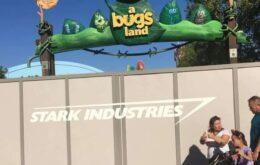 Disney recebe licenciamento para construção de um parque temático da Marvel na Califórnia