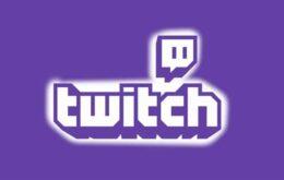 Twitch processa pessoas que estavam transmitindo conteúdo ofensivo em sua plataforma