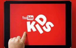 Youtube Kids pode ficar restrito a um aplicativo separado da plataforma principal