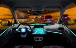 5G promete hacer que los autos autónomos sean más inteligentes para 2020