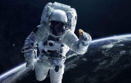 Astronautas conseguirão comer cookies no espaço até o final do ano