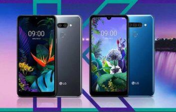 Nuevos modelos de la serie de teléfonos inteligentes LG k12 llegan al mercado