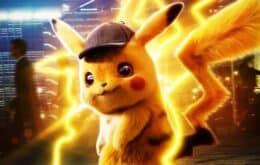 Detetive Pikachu é o filme baseado em game com maior bilheteria
