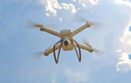 Pilotar drones vai exigir teste teórico