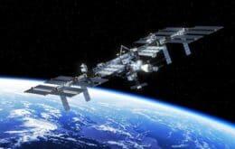 Homem fotografa Estação Espacial Internacional de seu quintal