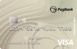 PagBank anuncia tarjeta de crédito internacional gratuita