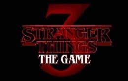 Combata os horrores do mundo invertido em Stranger Things 3: The Game