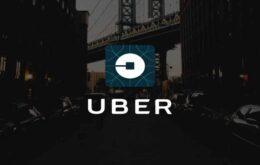 Uber altera valor da taxa por cancelamento de corridas em cidades