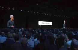 Ferramenta de Login da Apple não é segura, diz organização