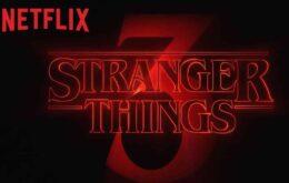 Como esconder spoilers de Stranger Things na internet