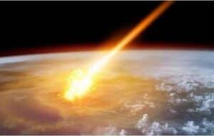 Asteroide pode atingir a terra em outubro