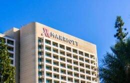 Rede de hotéis Marriott é multada em quase US$ 25 milhões por violar dados