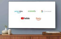 TVs conectadas à internet rastreiam atividade de seus usuários