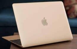 El MacBook de 12 pulgadas se sale de la línea: no muy robusto, era una opción cara
