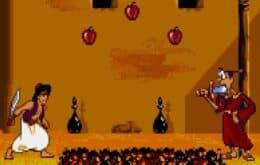 Raro achado desvenda os segredos do jogo de Aladdin