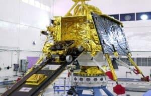 Índia entra na corrida espacial