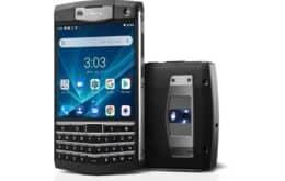 Unihertz Titan combina visual do Blackberry com poderosa bateria