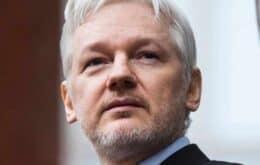 Assange usou asilo para interferir em eleições dos EUA, diz CNN