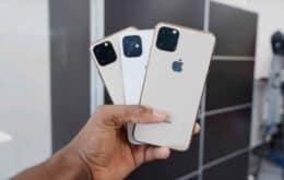 Por que a Apple (provavelmente) demorará para produzir iPhones 5G?