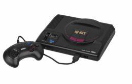 Mega Drive faz 30 anos, veja 10 curiosidades sobre ele