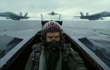 Veja Tom Cruise no primeiro trailer de Top Gun: Maverick