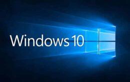 Como tirar print da tela no PC ou notebook com Windows 10